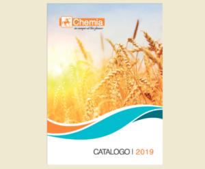Chemia: catalogo 2019
