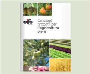 Catalogo Cifo 2019 - Cifo :: Cifo Professionale - Fertilgest News