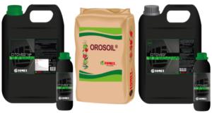 Biostimolanti radicali e prodotti ad azione specifica - Fomet - Fertilgest News