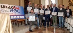 consegna-certificati-di-appartenenza-a-unacma-roc-bologna-ott-2018-fonte-unacma