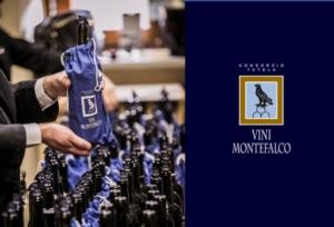 consorzio-momtefalco-vino-logo-bottiglie-fiera-750-by-paolo-metelli-studio-consorzio-tutela-vini-montefalco