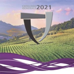 Il nuovo catalogo 2021 di Biogard-Cbc Europe