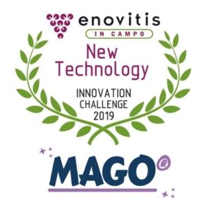 Gowan a Enovitis, Mago vince l'Innovation Challenge