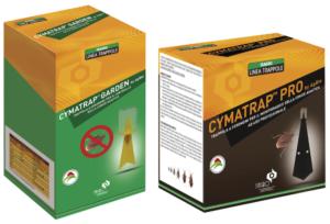 Contro la cimice asiatica, Cymatrap<sup>™</sup> Pro e Garden by AgBio
