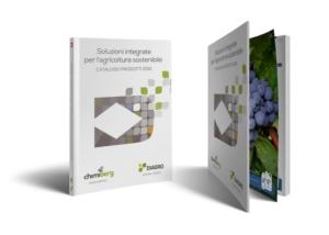 Diachem, la formula per l'agricoltura sostenibile e integrata