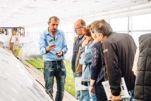 Battistini Vivai, sempre pronti ai cambiamenti - Plantgest news sulle varietà di piante