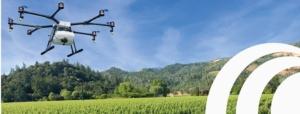 Italpollina vigneto sostenibile: speciale biostimolanti e droni - Fertilgest News