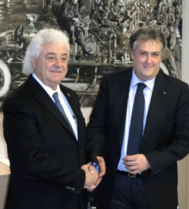 Maschio Gaspardo Unigreen acquisisce Feraboli