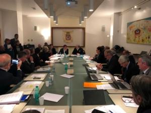emiliano-e-centinaio-in-commissione-politiche-agricole16gen2019regione-puglia