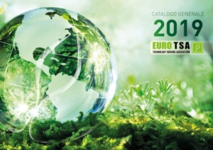 Nuovo catalogo Euro Tsa 2019: pronto per aiutare le vostre scelte - Fertilgest News
