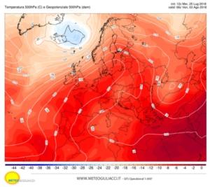 europa-agosto-2018-previsioni-meteo
