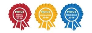 Eima 2016 premia l'innovazione tecnologica