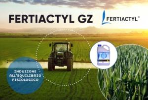 Fertiactyl GZ, la soluzione ideale per la concimazione fogliare dei cereali - le news di Fertilgest sui fertilizzanti