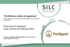 FertilNorma: pillole di regulatory - VI Parte - le news di Fertilgest sui fertilizzanti
