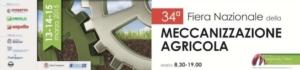 Fiera della meccanizzazione agricola di Savigliano