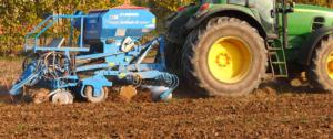 Concimazione pre-semina, focus sui prodotti ad azione specifica - Fertilgest News
