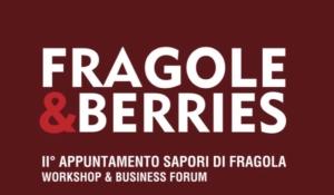 Fragole&Berries - Plantgest news sulle varietà di piante
