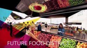 Il supermercato del futuro