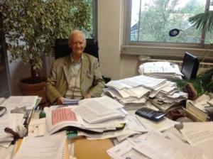 Agroinnova e il fungo killer: un ricercatore ligure al lavoro per salvare il pesto