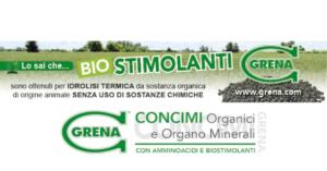 Grena e biostimolanti: quando la cultura conta - Grena - Fertilgest News