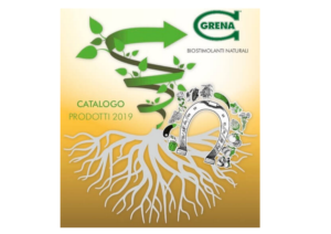 Grena: nuovo catalogo 2019 - Grena - Fertilgest News