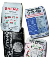 Prodotti a lenta cessione Grena, efficienza delle unità fertilizzanti