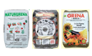 Tris di campioni - Grena - Fertilgest News