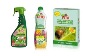 Nutrire e proteggere, naturalmente - colture - Fertilgest