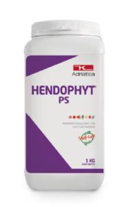Hendophyt Ps: nessun rischio nel rinforzare la pianta