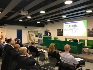 Cambi al vertice per Ibma Italia