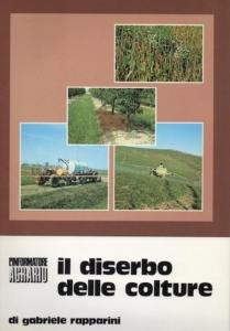 il-diserbo-delle-colture-libro-di-gabriele-rapparini-348x500