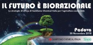Il futuro &egrave; biorazionale<sup>&reg;</sup>