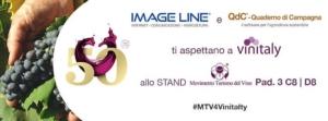 Image Line partner del Movimento Turismo del Vino. QdC® in primo piano