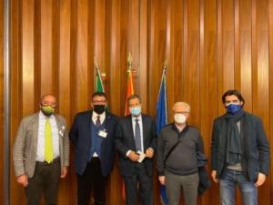 incontro-musumeci-vertici-confagricoltura-cia-sicilia-orientale-09-mar-2021-cia
