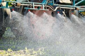 Emilia Romagna, le ultime su funzionalità delle irroratrici e uso dei fitosanitari