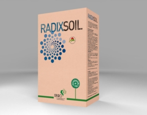 Radix Soil: un alleato nella salvaguardia del pero dalla maculatura bruna
