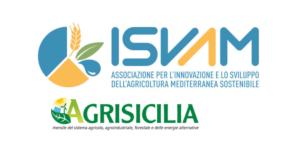 isvam-agrisicilia-loghi