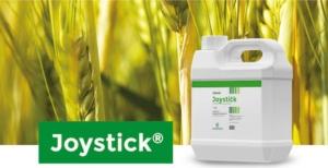 Joystick<sup>®</sup>: efficace per il post-emergenza precoce dei cereali a paglia