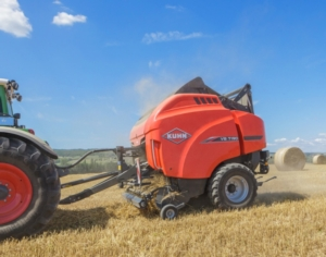 kuhn-vb-7190-trainata