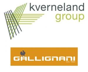 Kverneland acquisisce Gallignani al 100%