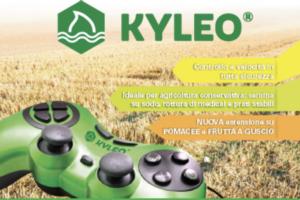 Kyleo<sup>®</sup>: ti piace diserbare facile?