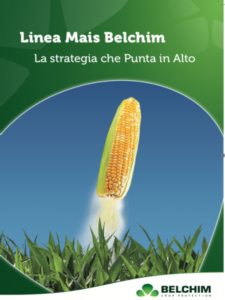 Belchim Crop Protection mette il booster al diserbo del mais