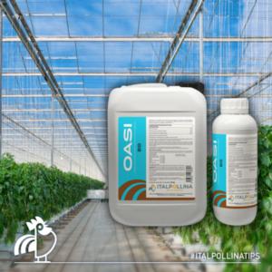 Oasi, una linea a supporto delle coltivazioni sotto serra