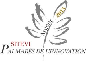 Palmares d'argento al Sitevi 2013 per Grégoire