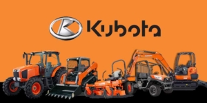 Nasce Kubota Europe Holdings B.V.