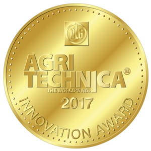 Agritechnica Innovation Awards: i vincitori dell'edizione 2017