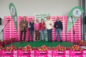Pink Lady<sup>&reg;</sup> Day, alla scoperta della mela con il bollino a forma di cuore - Plantgest news sulle variet&agrave; di piante
