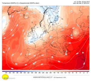 meteo-previsioni-primi-giorni-settembre-2019