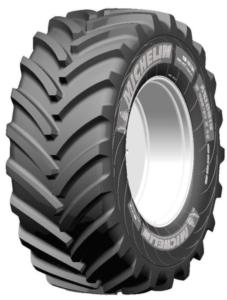 AxioBib RCI 50, l'innovazione Michelin per l'agricoltura di domani