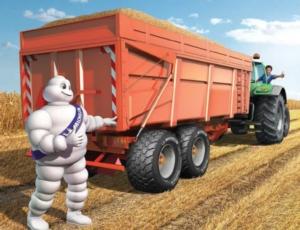 CargoXBib Heavy Duty: il nuovo superresistente per rimorchi di Michelin